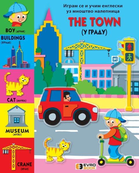 THE TOWN (U GRADU)