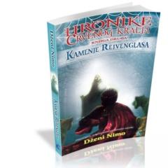 Tajno kraljevstvo II DEO – kamenje rejvenglasa