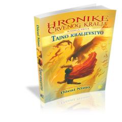 Hronike crvenog kralja 1 – Tajno kraljevstvo