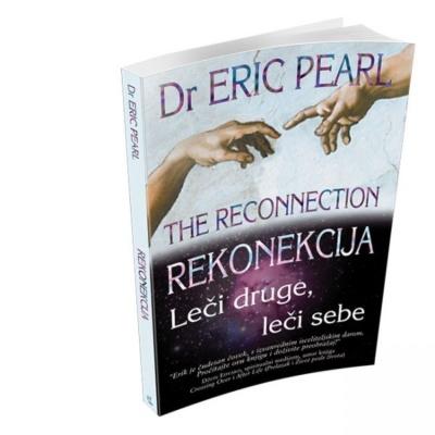 Rekonekcija – leči druge, leči sebe