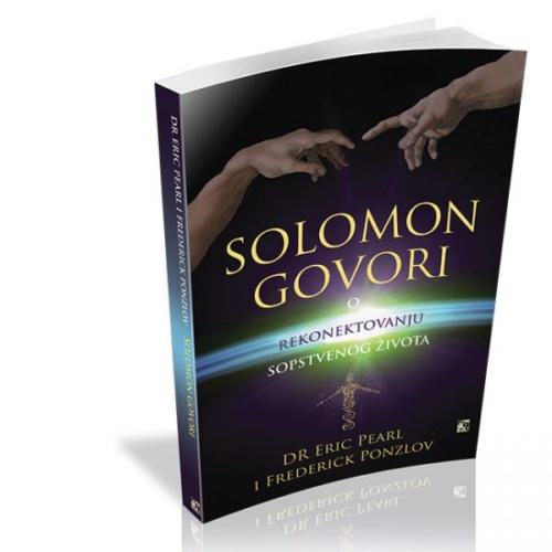 Solomon govori o rekonektovanju sopstvenog života