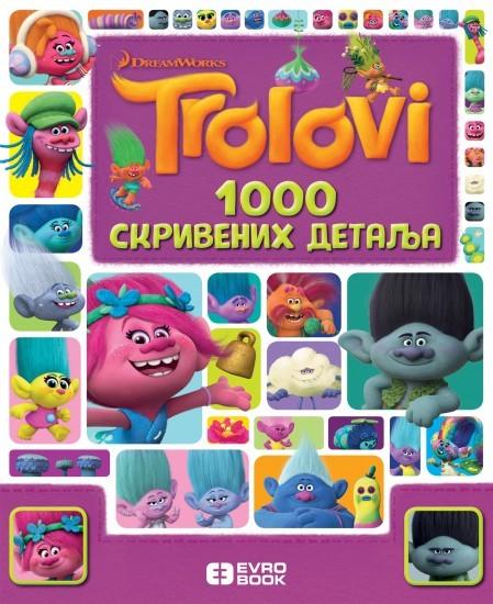 TROLOVI – 1000 SKRIVENIH DETALJA