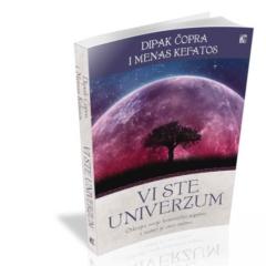 Vi ste Univerzum – Otkrijte svoje kosmičko sopstvo i zašto je ono važno