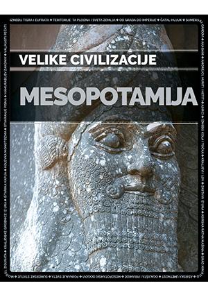 Mesopotamija – Velike civilizacije