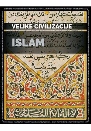 Islam – Velike civilizacije