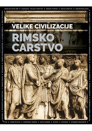 Rimsko carstvo – Velike civilizacije