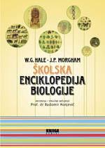 Školska enciklopedija biologije