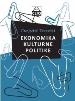 Ekonomika kulturne politike