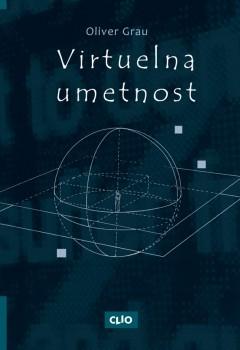 Virtuelna umetnost