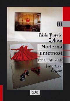 Moderna umetnost 1770-1970-2000 III