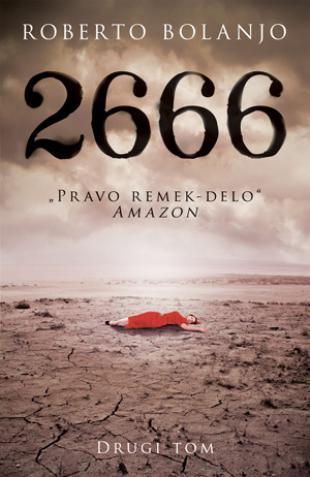 2666 - drugi tom