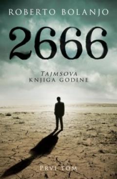 2666 – prvi tom