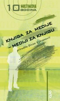 Knjiga za medije – mediji za knjigu
