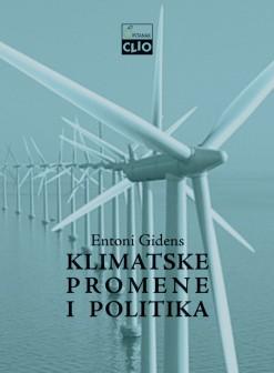 Klimatske promene i politika