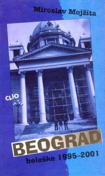 Beograd - beleške 1995-2001