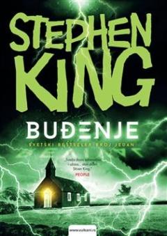 BUĐENJE – Stiven King