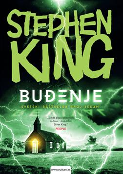 BUĐENJE - Stiven King