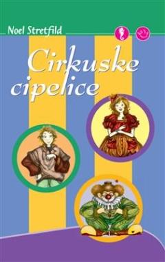 CIRKUSKE CIPELICE
