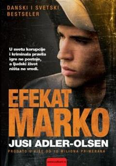 EFEKAT MARKO