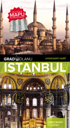 GRAD NA DLANU – ISTANBUL
