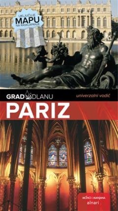 GRAD NA DLANU – PARIZ