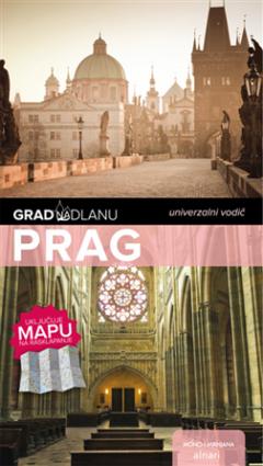GRAD NA DLANU – PRAG