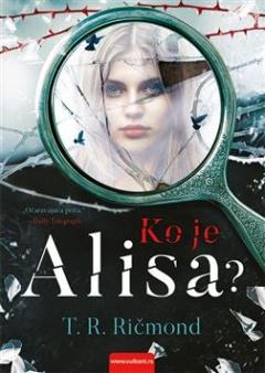 KO JE ALISA?