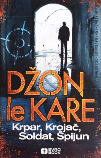 Krpar Krojac