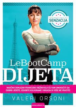 LE BOOT CAMP DIJETA