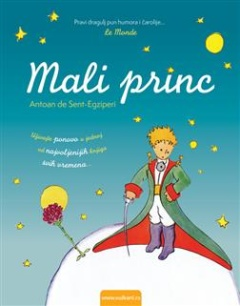 MALI PRINC – V