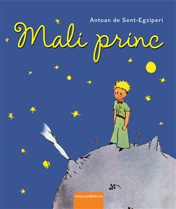 MALI PRINC – LUX