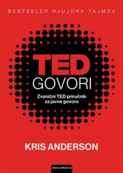 TED govori