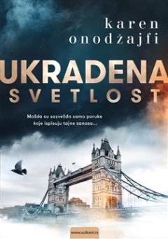 UKRADENA SVETLOST
