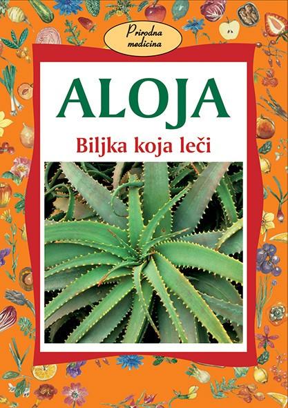 Aloja – Biljka koja leči