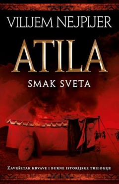 Atila – Smak sveta