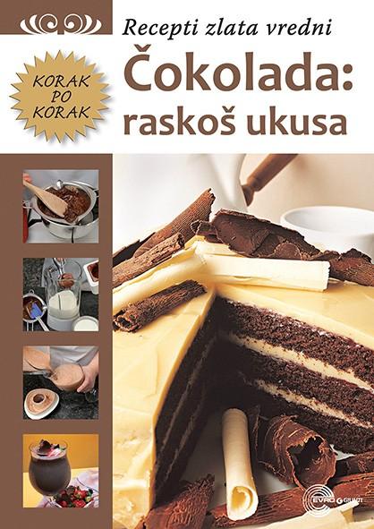 Čokolada: raskoš ukusa