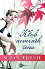 Delfi Klub Nevernih Zena Suzan Fejls Hil