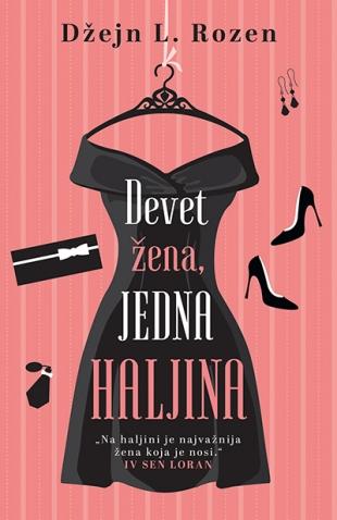 Devet žena, jedna haljina