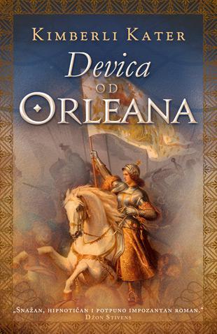 Devica od Orleana