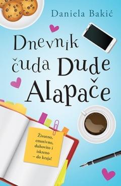 Dnevnik čuda Dude Alapače