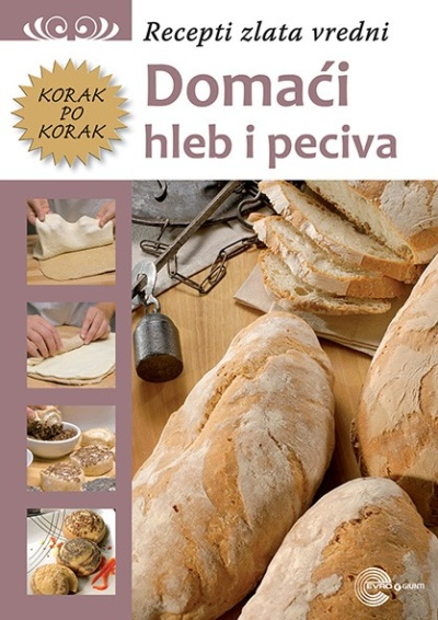 Domaći hleb i peciva