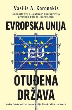 Evropska unija – Otuđena država