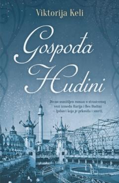 Gospođa Hudini