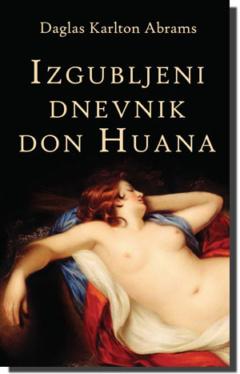 Izgubljeni dnevnik Don Huana