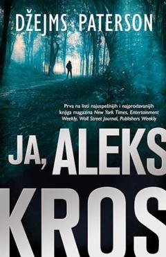 Ja, Aleks Kros