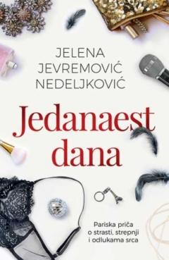 Jedanaest dana – J.J. Nedeljković