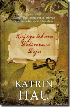 Knjiga lekova Deliverans Dejn