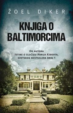 Knjiga o Baltimorcima