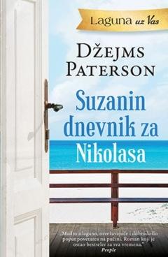 Laguna uz Vas – Suzanin dnevnik za Nikolasa