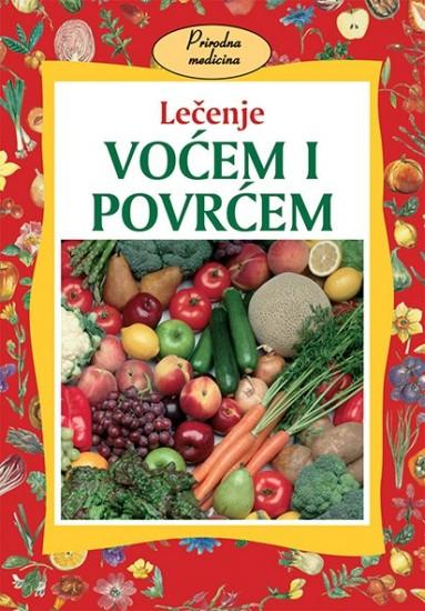 Lečenje voćem i povrćem